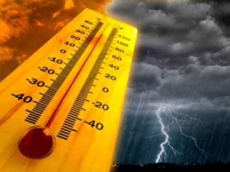 Ce surprize ne mai pregăteşte VREMEA în următoarele trei zile. Meteorologii tocmai au făcut anunţul!