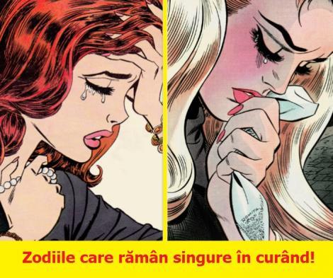 Zodia aceasta află că a fost ÎNȘELATĂ și mințită! Horoscopul săptămânal dezvăluie ADEVĂRUL dureros!