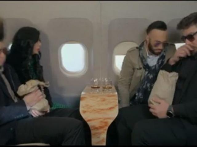 """Malone și Roby au găsit cea mai tare soluție ca să facă BANI! Vor să dea MAREA LOVITURĂ! """"Să vină pilotul automat"""""""
