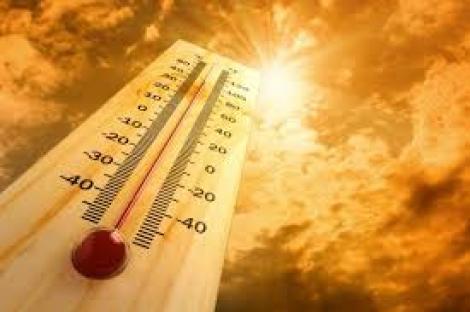 Vremea 17 iulie. Prognoza meteo anunță soare și temperaturi ridicate