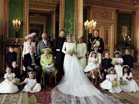 Top 3 filme despre membrii Familiei Regale Britanice