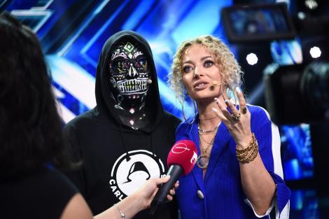 """Delia, despre noul sezon """"X Factor"""": """"Vin foarte mulţi copii incredibil de talentaţi"""""""
