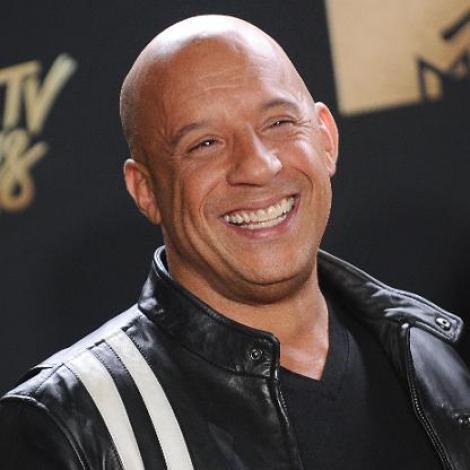 Sărbătoare la Hollywood. Vin Diesel își sărbătorește azi ziua de naștere. Povestea de succes a unui mare actor