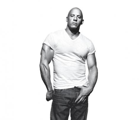 Top 5 filme online cu Vin Diesel
