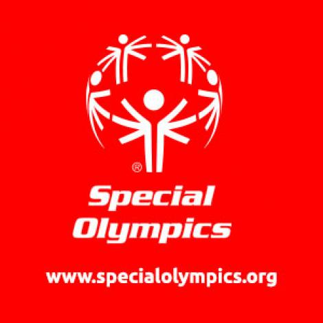 Edificii din București iluminate în roșu la aniversarea Special Olympics! 50 de ani de la prima ediție a Jocuri Internaţionale de Vară Special Olympics