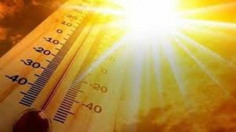 Vremea 22 iulie. Prognoza meteo anunță temperaturi caniculare