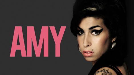 Amy (2015). Filmul care merită văzut și revăzut despre viața lui  Amy Winehouse