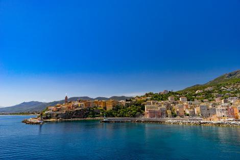 Circuit în ținutul mafiei siciliene și spre insula lui Napoleon Bonaparte