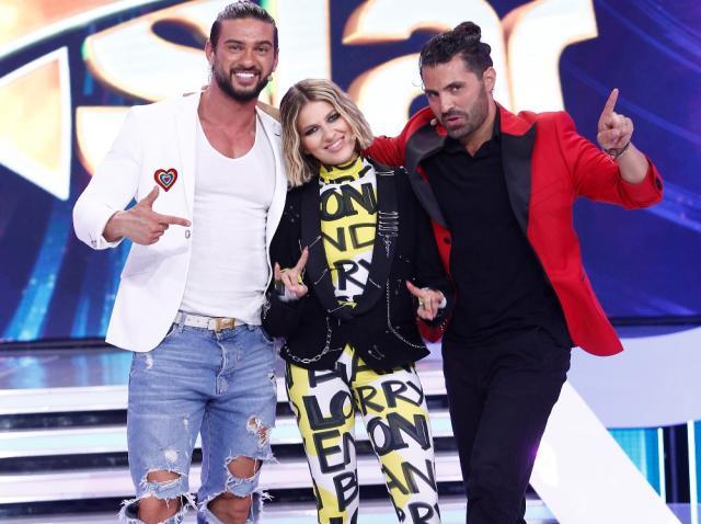 """Ce mai povestesc jurații, sâmbăta, la """"Next Star"""" Pepe și Dorian Popa au căzut de pe scenă, iar Lidia Buble a leșinat în timpul concertului"""