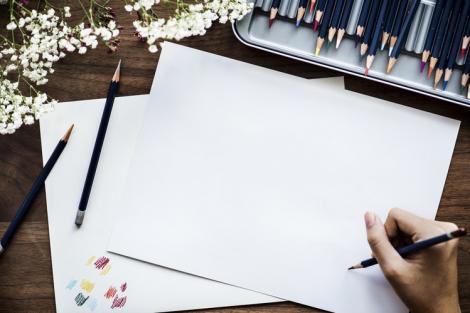 Corpul uman desenat - sfaturi utile pentru începători