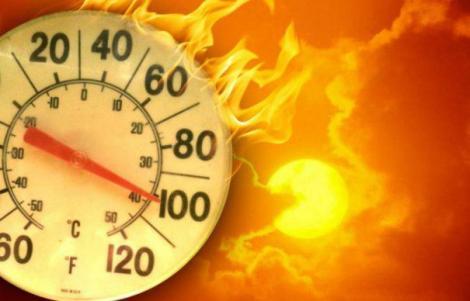 Vremea 3 iulie. VINE CANICULA - temperaturi EXTREME pentru luna lui Cuptor! Când se întorc ploile!