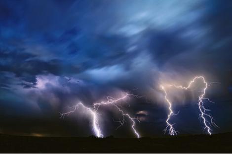 Vremea 31 iulie. Prognoza meteo anunță ploi. Când e ultima zi de furtuni
