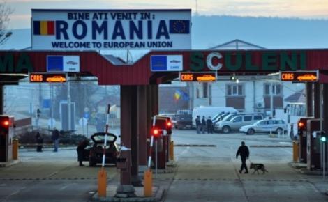De la 1 august, cetățenii non-UE pentru care există alertă SIS nu vor mai putea intra în România și Bulgaria