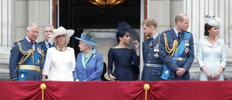 DRAMA pe care o ascunde Familia Regală Britanică: A pierdut DOUĂ SARCINI!