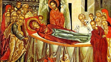Calendar ortodox 1 august. Postul Adormirii Maicii Domnului. Ce trebuie să respecți