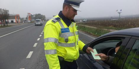 Schimbare uriaşă! Ai călcat strâmb în trafic? Nu mai scapi doar cu amendă sau luarea permisului. Eşti obligat să...