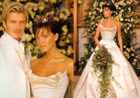 """David și Victoria Beckham își ȘOCHEAZĂ fanii, după 19 ani de căsnicie. """"Este o pierdere de timp"""""""