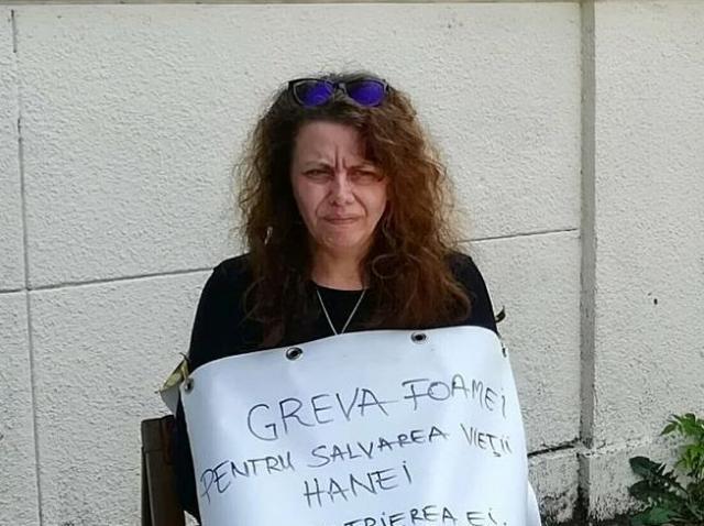 """O româncă cere cu disperare ajutorul autorităților pentru a-și recupera copilul de la soțul arab! """"Nici nu-mi dau seama cum de mai trăiesc"""""""