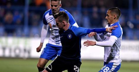 Super-transfer în Liga 1! Jucătorul dorit de Gigi Becali la FCSB merge la o rivală la titlu