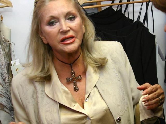 Zina Dumitrescu face dezvăluiri incredibile! A cunoscut-o pe Coco Chanel, a refuzat-o pe Elena Ceaușescu și a avut o viață demnă de un film!