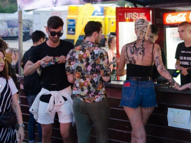 Imaginile NEVĂZUTE de la Neversea! Ce s-a întâmplat cu ADEVĂRAT la celebrul festival!