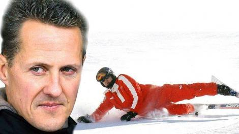 """Adevărul despre starea de sănătate a lui Michael Schumacher! Un renumit medic a dezvăluit ce se întâmplă în aceste momente cu fostul pilot de Formula 1: """"Timpul este împotriva noastră!"""""""