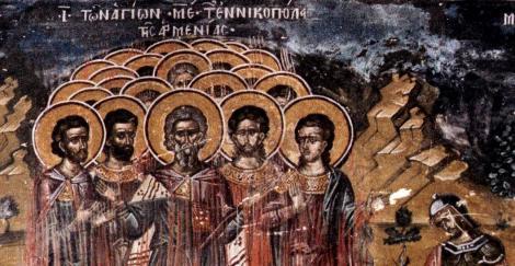 Calendar ortodox 10 iulie. Mare sărbătoare cu mulți sfinți! Ce să faci mâine