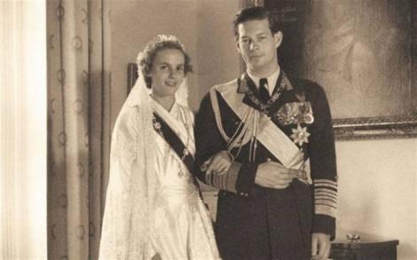 """Doi ani de la moartea Reginei Ana. Detaliul INEDIT despre cum l-a cucerit pe Regele Mihai I. Primele cuvinte pe care i le-a spus el au fost """"Pe loc repaus!"""", iar ea a luat-o la fugă"""