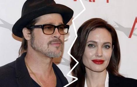 """Dramele marca """"Brangelina"""" se țin lanț! Brad Pitt este ÎNGROZIT de Angelina Jolie! Ce se teme că va face actrița, spre disperarea lui"""