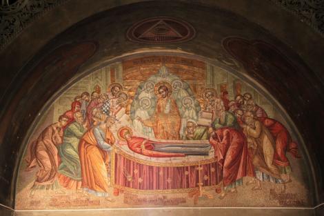 Sfânta Maria Mare 15 august 2018. Ce nume se sărbătoresc