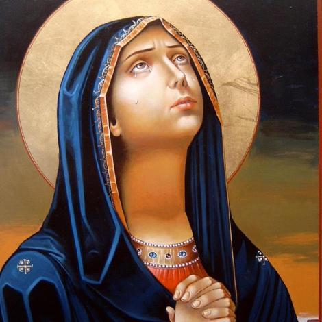 Adormirea Maicii Domnului. Rugăciunea pe care trebuie să o spună toți creștinii. Poate îndeplini orice dorință