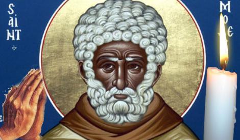 Rugăciunea de joi a Sfântului Moise Arapul face minuni! Ce să rostești trei joi la rând