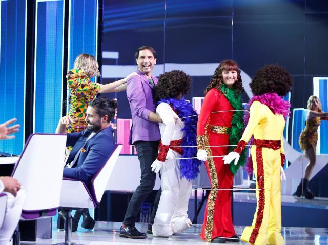 """Sâmbătă, 18 august, de la ora 20.00, la Antena 1. Trucuri și dans grecesc, roast, acrodance și gimnastică ritmică, pe scena de la """"Next Star"""""""