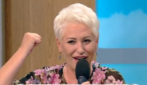 Lidia Fecioru a dezvăluit SECRETUL! Ce trebuie să faci ca să-ți meargă mereu bine