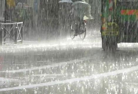 Vremea 18 august. Prognoza meteo anunță ploi torențiale