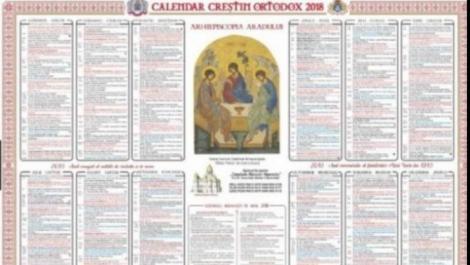 Calendar ortodox 19 august. Ce sfinți sunt sărbătoriți duminică