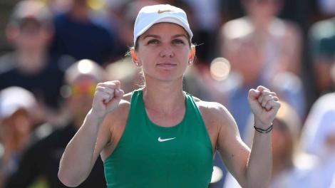 Clasamentul WTA după turneul de la Cincinnati! Simona Halep, distanță uriașă față de locul 2. Câte românce avem în top 100