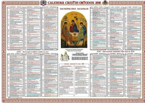 Calendar ortodox 21 august. La mulți ani sărbătoriților!