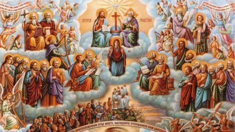 Sinaxarul zilei de 22 august. Iată ce sfinți sunt cinstiți, miercuri, în Calendarul Ortodox