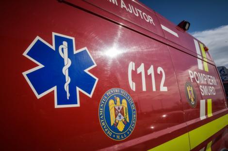 Amenzi usturătoare pentru persoanele care apelează 112 fără să aibă o urgență reală! Avertismentul făcut de autorități