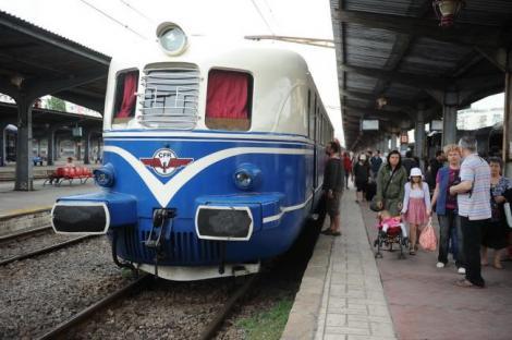 Pericol uriaș, ascuns de cei de la CFR! Ce au filmat călătorii în gară