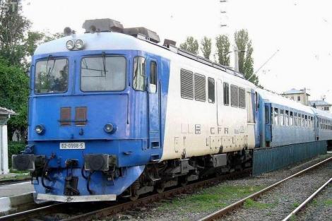 Tren București Craiova. Program, preț bilet și durata călătoriei