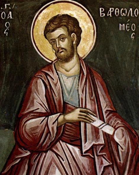 Sinaxarul zilei de 25 august. Află ce sfinți sunt prăznuiți în această zi