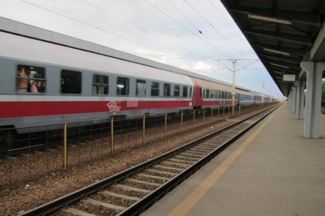 Tren Craiova București. Program, preț bilet și durata călătoriei