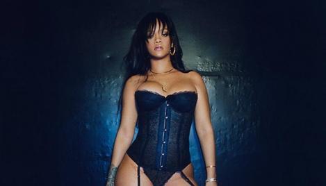 Rihanna a dat LOVITURA! Ce surpriză pregăteşte fanilor de pretutindeni