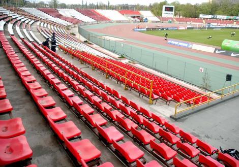 ULTIMA ORĂ! Vești proaste în legătură cu construcția stadionului Dinamo pentru EURO 2020! Anunțul oficial făcut astăzi