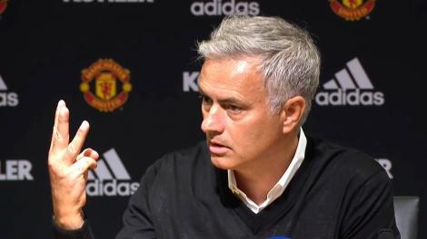 """Jose Mourinho, demis după Manchester United - Tottenham 0-3? Englezii îi dau o veste cruntă lui """"The Special One"""""""