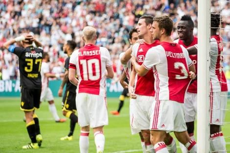Biletul Zilei din Liga Campionilor! Meciurile europene caută azi un nou câștig