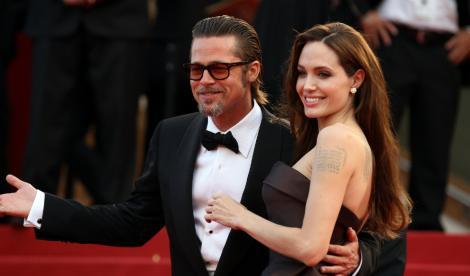 Decizia luată de Angelina Jolie în mijlocul procesului pentru custodie. Nimeni nu se aștepta la asta!  Oare a luat decizia potrivită?