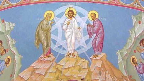 Schimbarea la Faţă a Domnului 2018. Este mare sărbătoare pentru creştini. Ce NU ai voie sub nicio formă să faci pe 6 august